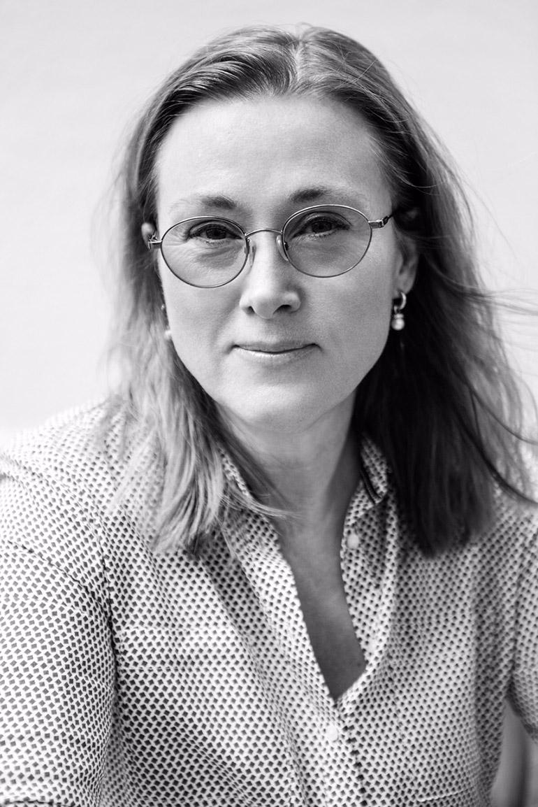 Marie Ekerlid